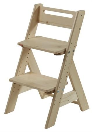 Dětská rostoucí židle ZUZU - GA