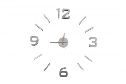 Velké nalepovací hodiny - INS