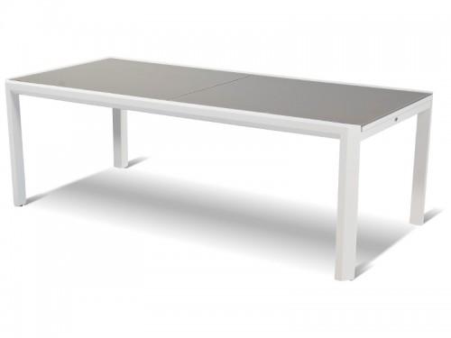 Rozkládací zahradní stůl-GD