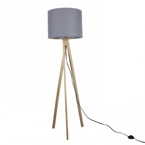 Stojací lampa- TK